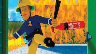 Sam le Pompier francais   Le spectacle de grenouilles   Épisode Complet