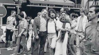 40. Jahre CSD – 40 Jahre queere Emanzipation
