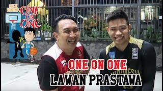 Download Video One on One Lawan PRASTAWA MP3 3GP MP4