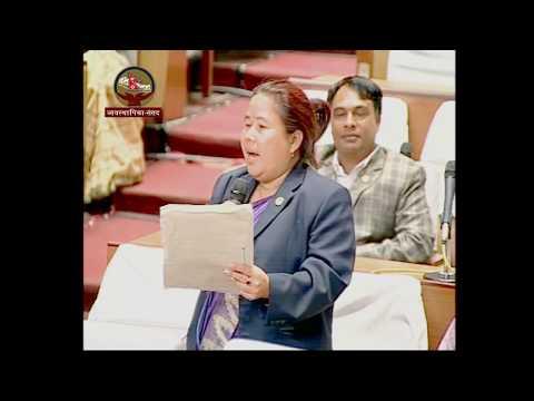 Nepal Parliament Live - 21st August, 2017 | व्यवस्थापिका संसद बैठक ५ भदौ, २०७४