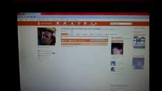 как удалить одноклассники 2012 by..zhorik868