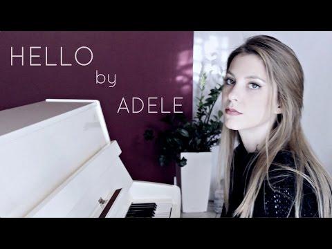 HELLO x Adele - ROMY WAVE cover