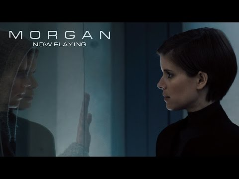 Morgan | IBM Creates First Movie Trailer by AI [HD] | 20th Century FOX