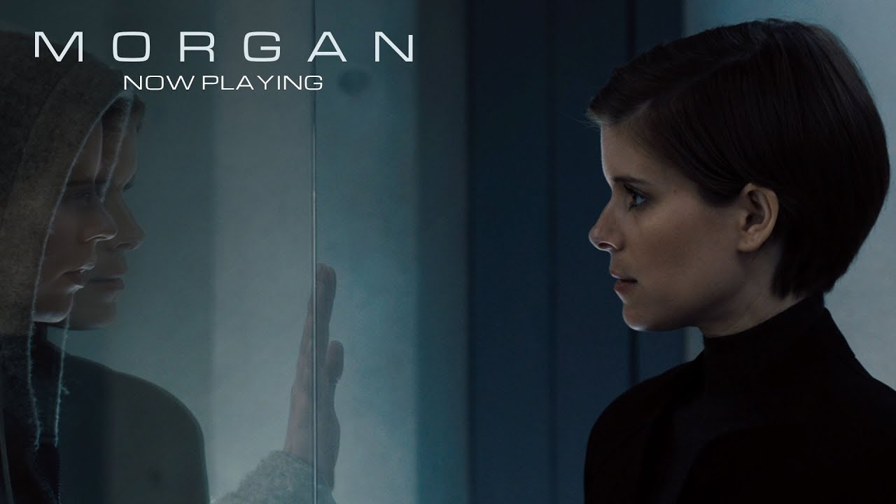 Morgan Ibm Creates First Movie Trailer By Ai Hd 20th Century