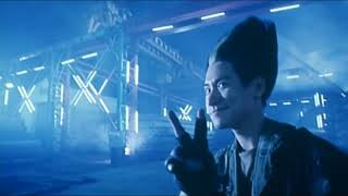 Future Cops - 1993 Hong Kong Street Fighter Movie (Cantonese with English Subtitles)