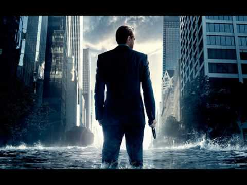 Inception Trailer 3 Music (Zack Hemsey - Mind Heist)