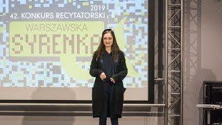 """Eliminacje powiatowe do """"Warszawskiej Syrenki"""""""