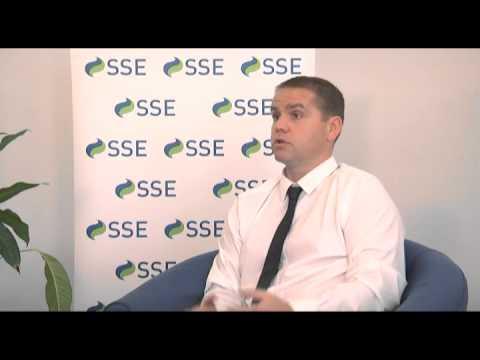 SSE - Careers In Energy