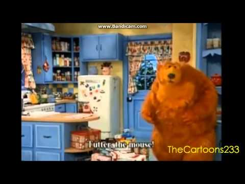 Bear in the Big Blue House The Best Episode 2