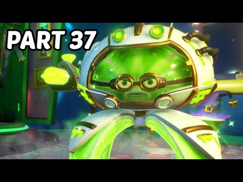 Let\'s Play Plants Vs Zombies Garden Warfare 2 Deutsch #37 - Gift ...