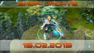 Обновление магазина 15 февраля! (Shop update 15 February!)