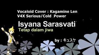 Tetap dalam jiwa Acoustic version - Kagamine Len