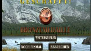 Remington Great American Bird Hunt (Wii) - First 10 Min. [Ger]