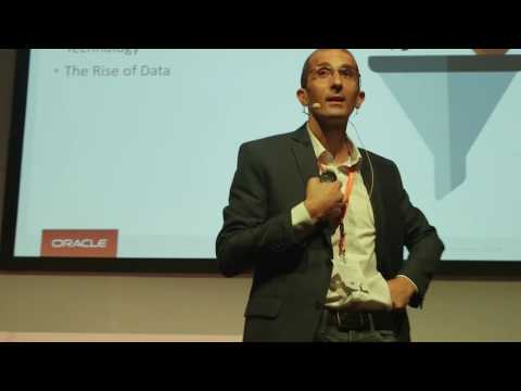 The Age of Brand, Agency, and Customer Collaboration: dmexco