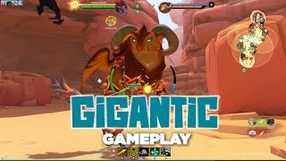 What is Gigantic? - PAX South 2015