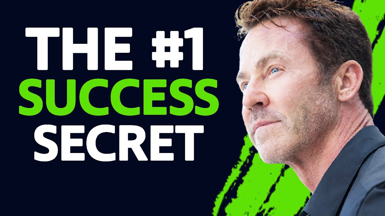 My #1 SECRET To Success That Will Make YOU SUCCESSFUL!   Peter Taunton
