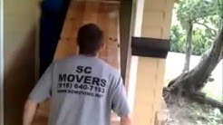 SC MOVERS - Professional, Affordable, Local Movers in Sacramento, CA  916-640-7193