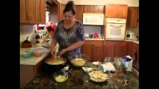How To Make Homemade Cornbread Dressing