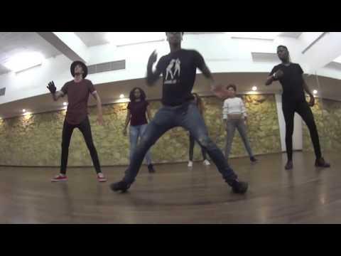 BSM X AFROTXILO X MILO ( AFROHOUSE DANCE )