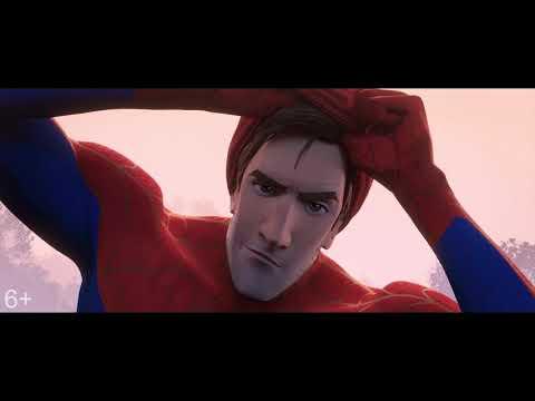 Человек паук  Через вселенные — Русский трейлер #3 ПО, 2018