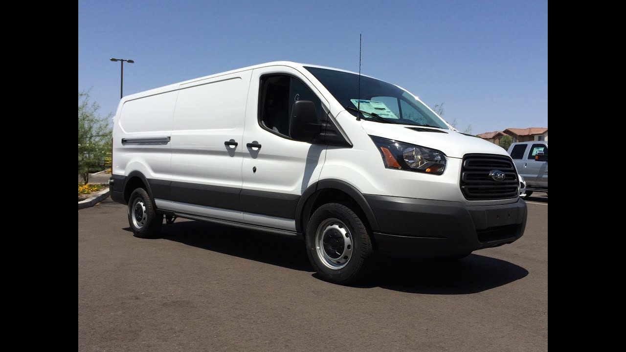 2015 ford transit t150 low roof walkaround youtube. Black Bedroom Furniture Sets. Home Design Ideas