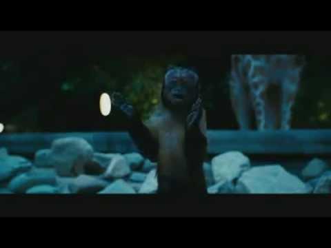 IL SIGNORE DELLO ZOO - Zookeeper - Trailer italiano