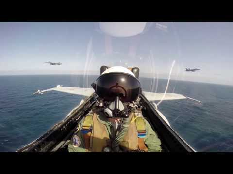 DACT PROMOTIONAL VIDEO. SPANISH AIR FORCE