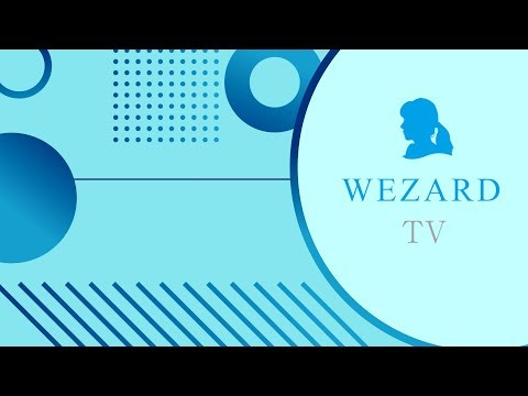 WEZARD TV #3 2019.5.27 献花