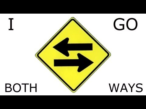 Download I Go Both Ways ! 📕 David Spates video diary # 44