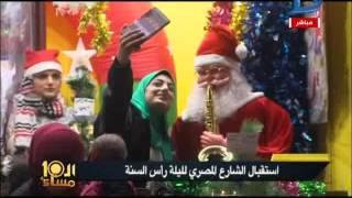 وائل الإبراشي يتحدث عن أمنيات المصريين في 2017 .. فيديو