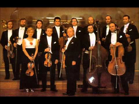 HANDEL - WATER MUSIC (Suites 1-3) - SLOVAK CHAMBER ORCH/ BOHDAN WARCHAL