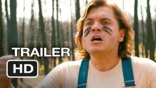 Prince Avalanche Official Trailer #2 (2013) - Paul Rudd, Emile Hirsch Movie HD thumbnail