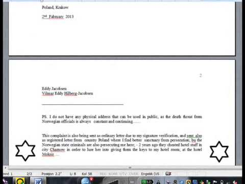 complaint to human rights commission