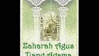 Zaharah Agus - Tiang Agama