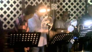 """ROBERT Y SU SOLO BANDA SHOW-""""MANERA CU BO TA""""-2012"""