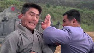 Shocking  the real Chinese KongFu master fight the great Japanese karater,China VS Japan again !