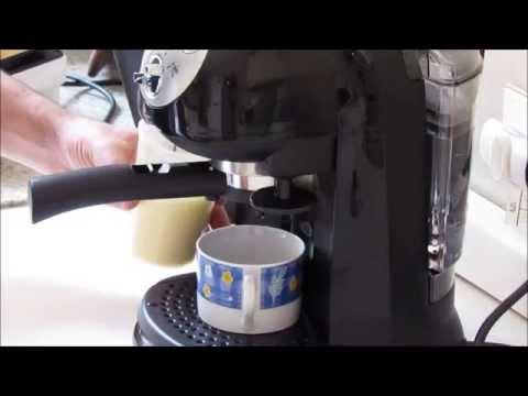 how to make french vanilla cappuccino with espresso machine