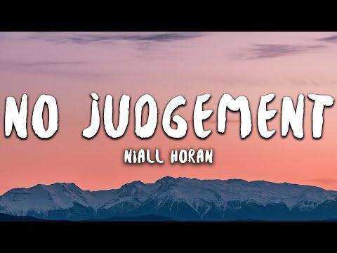 Download  Niall Horan - No Judgement s Gratis, download lagu terbaru