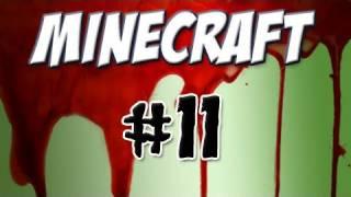 Minecraft - Part 11: Going Underground
