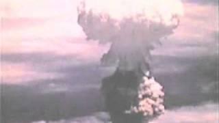 Hiroshima Nagasaki Atomic bombing  広島 長崎 原爆投下