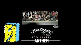Hooligans To Fight Anthem