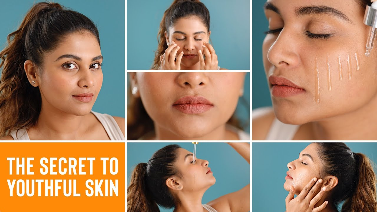The Hyaluronic acid in your Skin Care Why it's so important