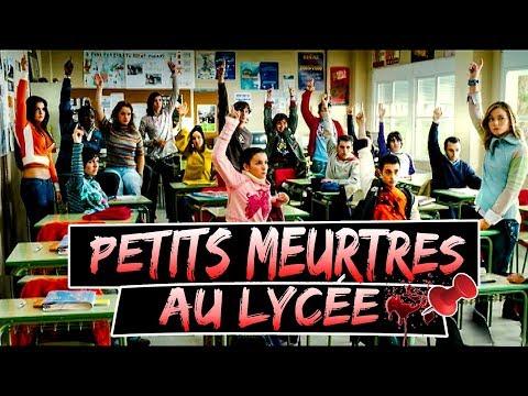 Petits Meurtres Au Lycée - Film COMPLET En Français