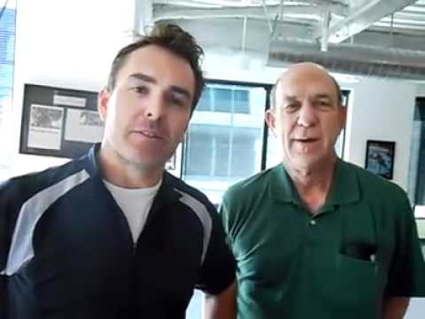 Nolan North & Richard McGonagle Shout-Out