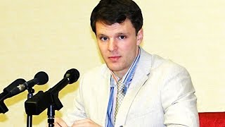 Professor Fired For Otto Warmbier Comments