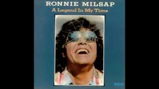 Ronnie Milsap -- I