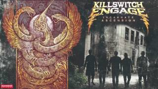 Killswitch Engage - Ascension (Audio)