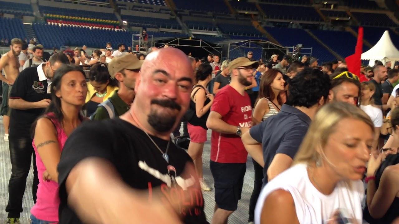 Download Pre concerto data zero Roma