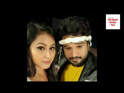 Ye Hamar Jaan Tohara Me Base La Pran || Ritesh pandey, Priyanka Pandit || INTERVIEW ||