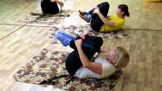 Нетрадиционные формы оздоровления дошкольников. Детская йога